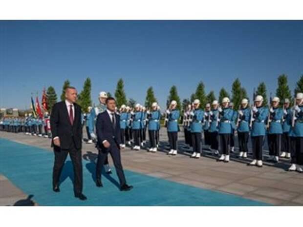 Для Турции крымский вопрос закрыт – почему Украина не склонит на свою сторону Эрдогана