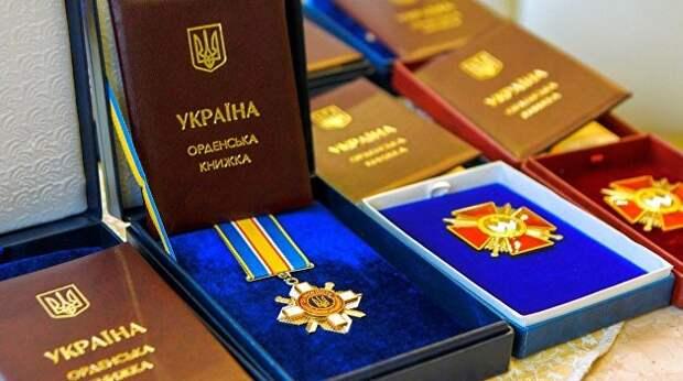 Израиль оспорит национальных героев Украины