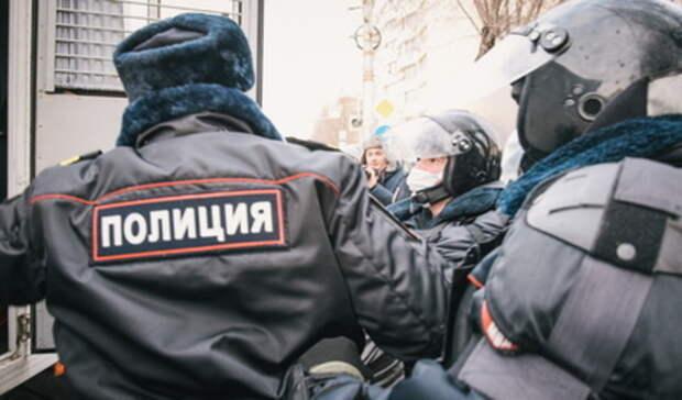 Вукрывательстве преступников обвинил местный житель полицию Екатеринбурга