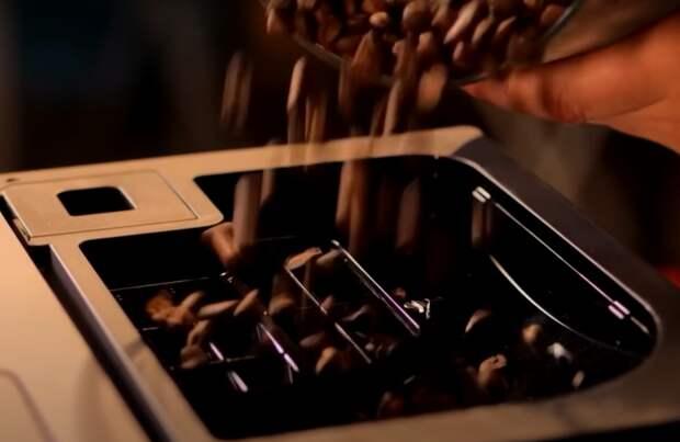 Кофемашина - машина для удовольствия