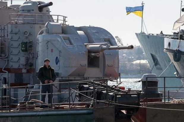 Сайт Avia.pro: Россия уничтожит москитный флот Украины за полчаса в случае его нападения на Крым