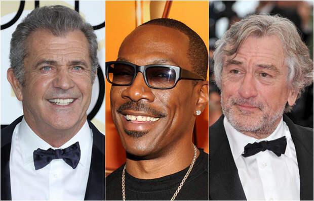 8 многодетных папаш Голливуда, которых можно считать образцовыми отцами