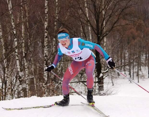 Российские лыжники на эстонском этапе Кубка мира попали в завал на асфальте – даже не смогли завершить гонку