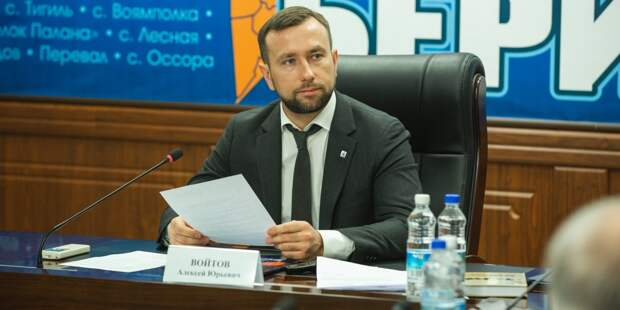 Войтов ушел от Солодова