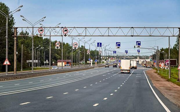 Трасса М-1 «Беларусь»: за что будут брать деньги?
