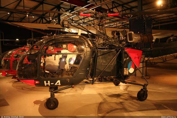 Музей Королевских ВВС Нидерландов, Сустеберг, Нидерланды