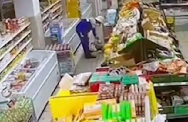 В Москве задержали подозреваемого по делу об отравлении арбузом