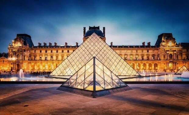 5 выдающихся шедевров, которые нельзя пропустить, оказавшись в Лувре