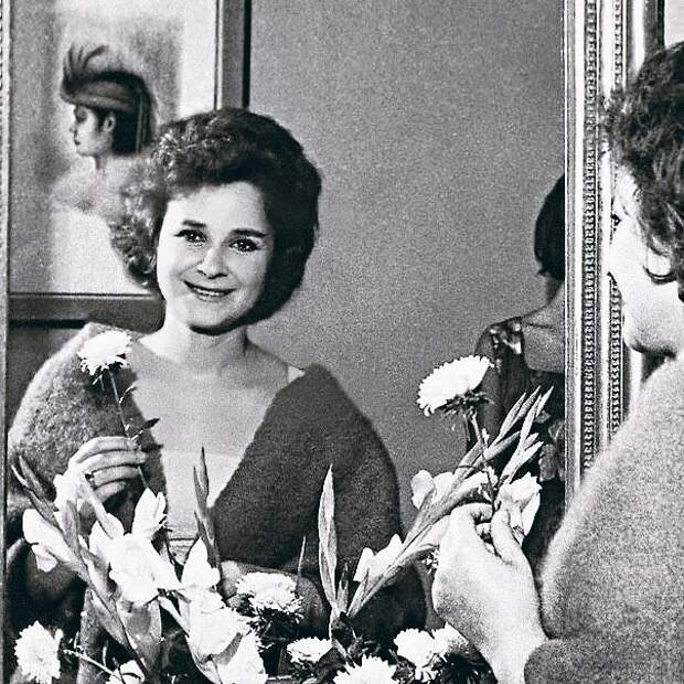 Как женская зависть сломала карьеру Тамары Миансаровой