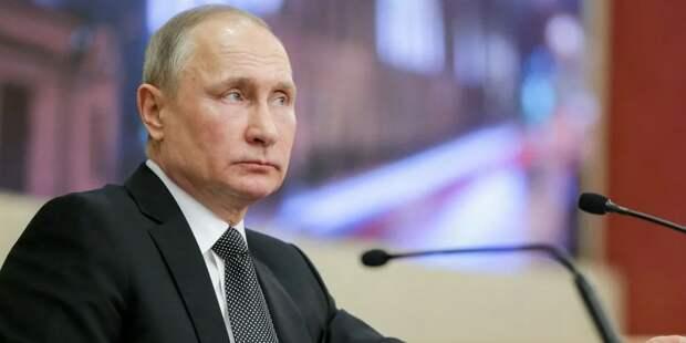 Путина попросили провести «Прямую линию» пораньше