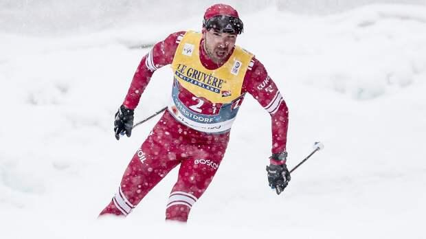 Червоткин — герой эстафеты на ЧМ. Он избавился от клейма неудачника за 25 минут сражения с трассой и снегом