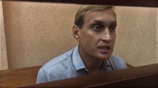 Гособвинение потребовало заключить Филонова в тюрьме на пять с половиной лет