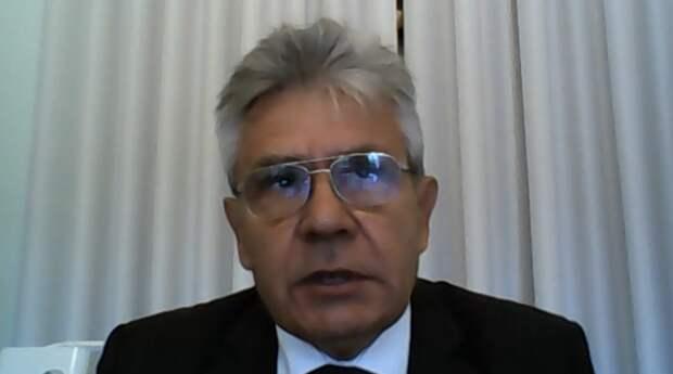 Президент РАН: «Вопрос обеспечения водой Крыма – номер один для нас»