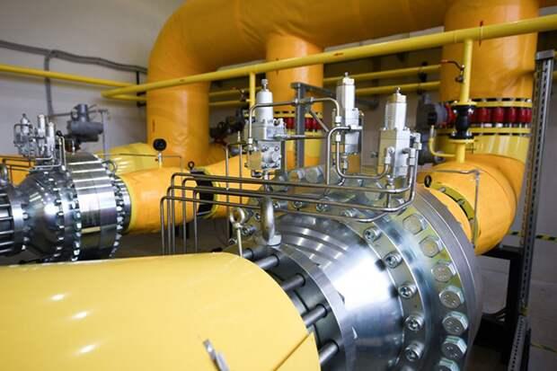 В Европарламенте потребовали провести расследование против «Газпрома» из-за роста цен на газ