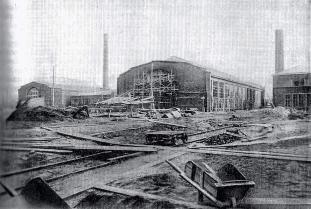 Импортозамещение начала ХХ века: как Россия стала делать грузовики
