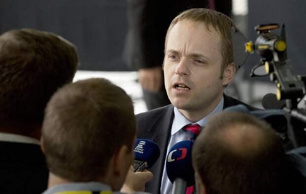 Новый глава МИД Чехии намерен встретиться с послом России, чтобы озвучить требование Праги