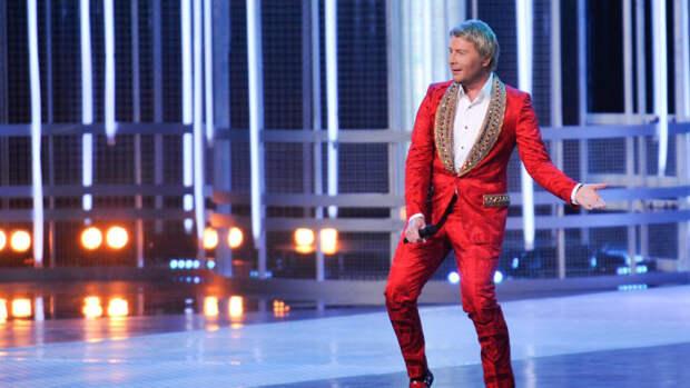 Николай Басков рассказал о подработках в кафе с песнями Пугачевой