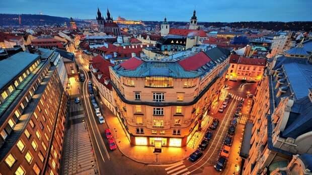 Чехия предложила НАТО выступить с совместным заявлением по России