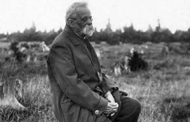 Удивительный человек – Николай Александрович Морозов – ученый, снайпер и самый пожилой воин Пятой Великой Отечественной войны