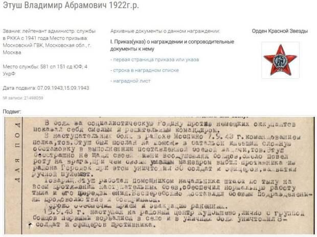 Советские актёры - фронтовики.