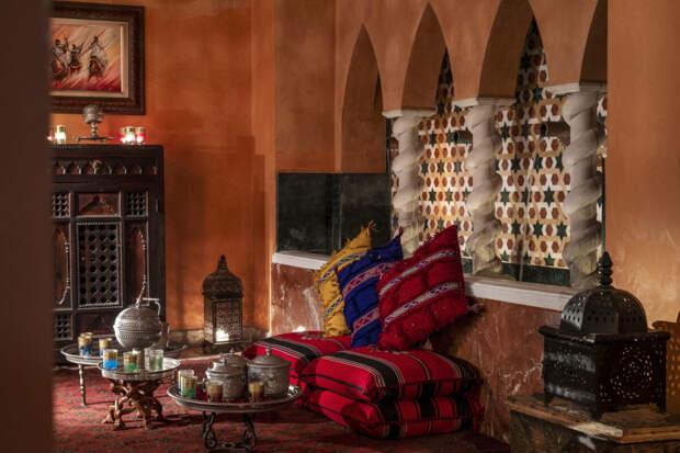 One&Only Royal Mirage приглашает исследовать живописные и тайные места курорта вместе с фотоаппаратом Leica