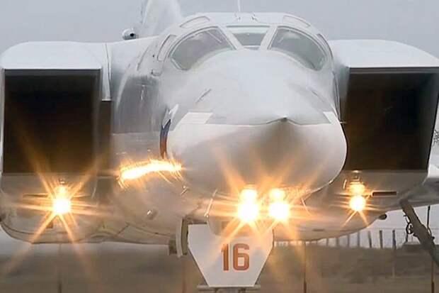 ТУ-22М3М ВООРУЖАТ НОВЫМИ БОМБАМИ И РАКЕТАМИ...