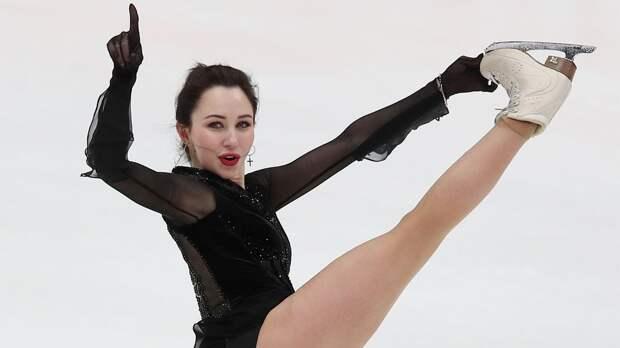 Туктамышева: «Пока не прыгну чисто четверной в произвольной и дальше не докатаю чисто, я не завершу карьеру»