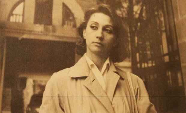 Софико Чиаурели: выросшая в любви и вырастившая любовь