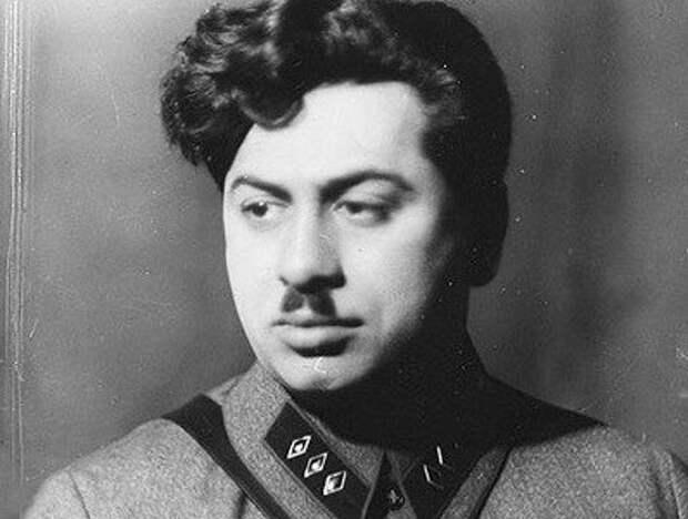 Генрих Люшков: за что японцы убили перебежчика из НКВД