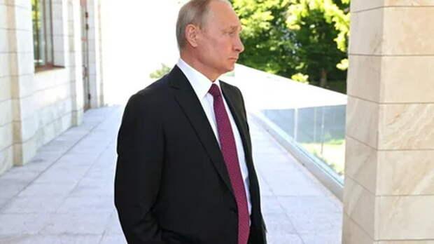 Путин резко меняет правила игры: Масштабные отставки в правительстве объяснил Баширов
