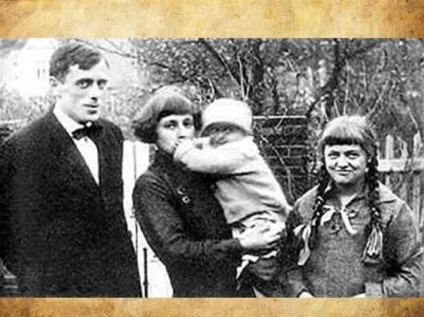 Великие люди, которые предали своих детей