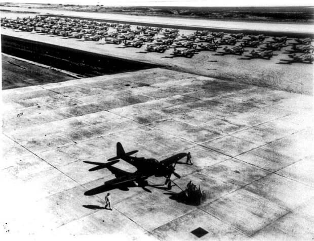 Почему советские асы обожали этот американский истребитель?