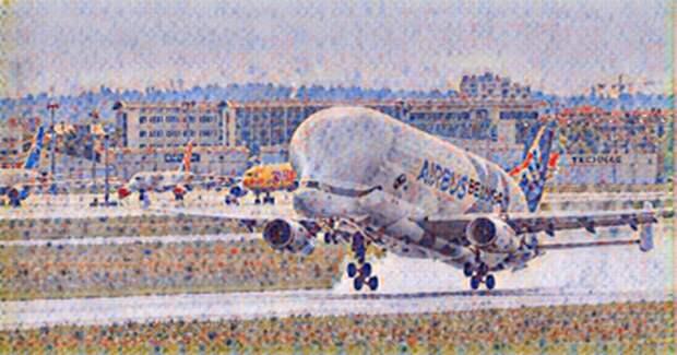 Air Airbus протестирует крылья с дополнительными характеристиками, чтобы снизить выбросы вредных веществ