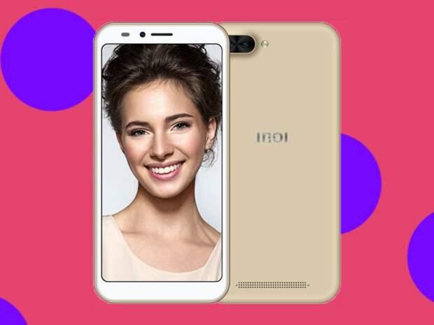4 смартфона для современной девушки