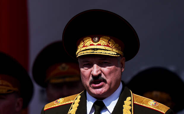 Вот такие союзнички. Лукашенко возмутился ценой газа для Германии в год 75-летия Победы