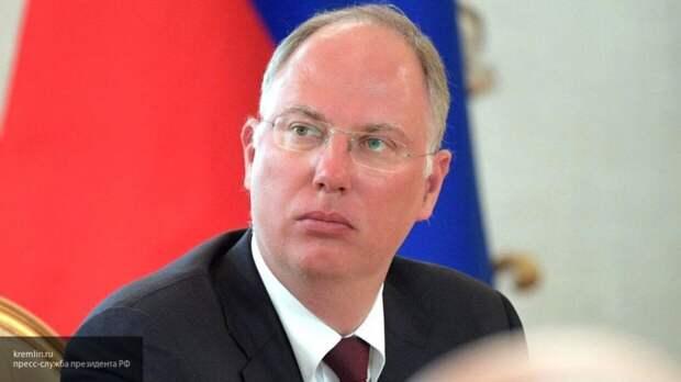 """РФПИ получил предложение от США о совместном производстве """"Спутника V"""""""