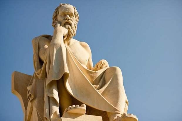 Тест: Кто вы из известных философов?