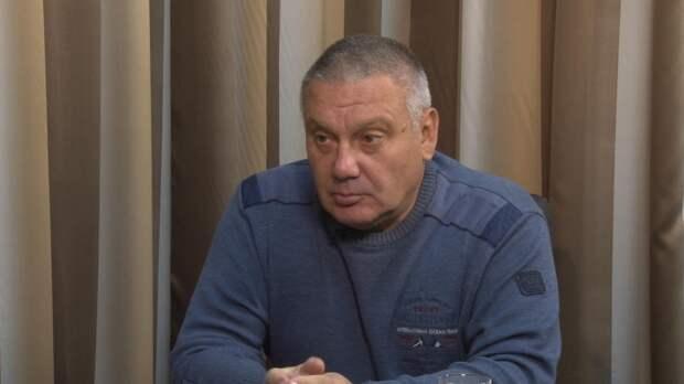 Копатько о Майдане: одно неосторожное движение или выстрел - и мало не покажется