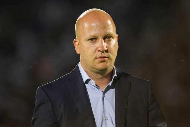 Марко Николич: «Локомотив» хотел 3 очка в матче с «Марселем», но в целом ничья – это неплохо