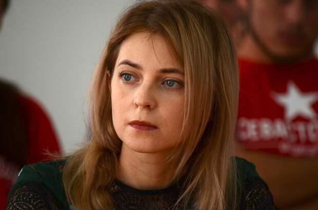 Оскорбила память погибших: В ДНР просят Аксёнова не выдвигать Поклонскую на выборы в Госдуму