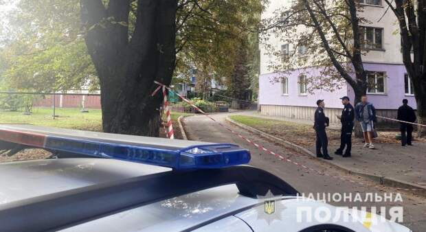 В Кременчуге мужчина убил пожилую женщину