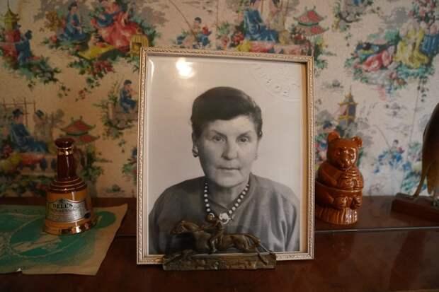 Дом, вкотором остановилось время: 89-летний британец неменяет ничего винтерьере с1948 года