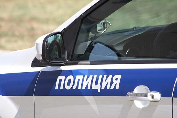 Москвич помог прохожему и лишился смартфона