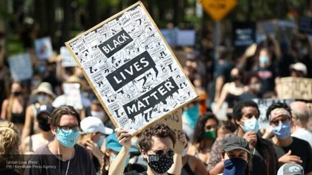 Американский историк сравнил движение Black Lives Matter с тургеневским Базаровым