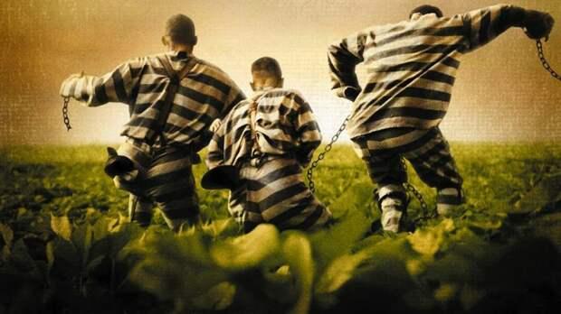10 знаменитых побегов из тюрем
