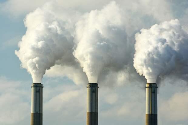 Концентрация углекислого газа слишком велика: ученые про рекорд, которого не было миллионы лет