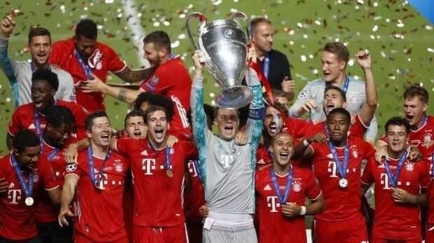 «Бавария», «Лейпциг» и «Порту» могут войти вСуперлигу