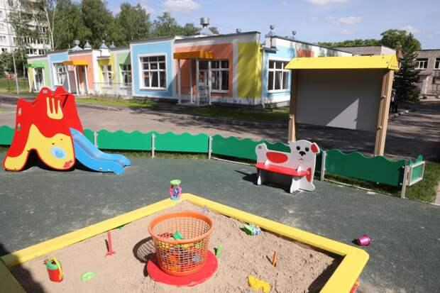 Депутаты предлагают начать ремонт асфальтового покрытия территорий детских садов и школ города уже в 2021 году