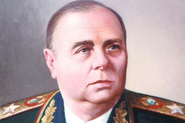 Большая война маршала Мерецкова