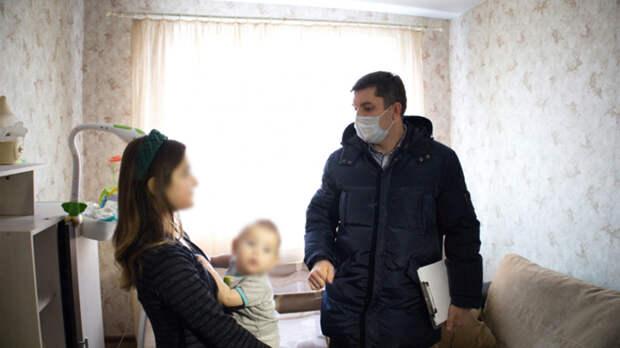 Жилье для детей-сирот начали проверять вРостовской области после скандала